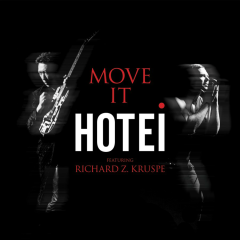 Move It  - Tomoyasu Hotei