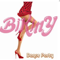 Dance Party - Bikiny