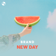 Brand New Day - Various Artists