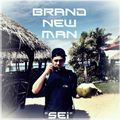 Brand New Man - Sei