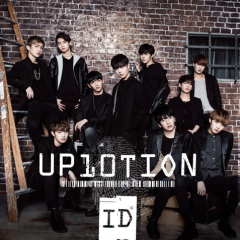 ID (Single) - UP10TION