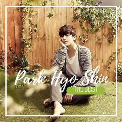 Những Bài Hát Hay Nhất Của Park Hyo Shin - Park Hyo Shin