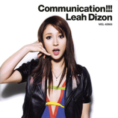 Communication!!!  - Leah Dizon