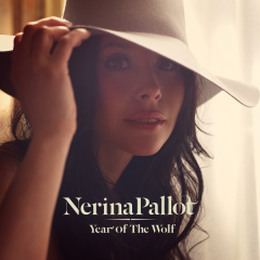 Year Of The Wolf (Deluxe Version)  - Nerina Pallot