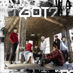 My Swagger (Single) - GOT7