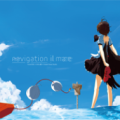 navigation il mare - Forest306×みかん箱×Foxtail-Grass Studio