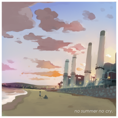 No Summer No Cry