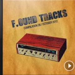 Found Tracks Vol. 26