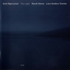 The Light (Songs of Love and Fear)  - Ketil Bjornstad