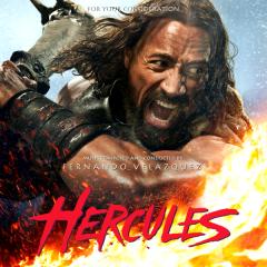Hercules OST (Complete)