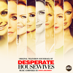 Desperate Housewives OST (P.1) - Steve Jablonsky,Various Artists