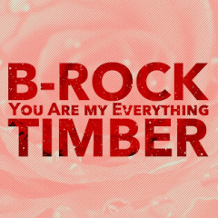 You Are My Everything - B-Rock,Timber