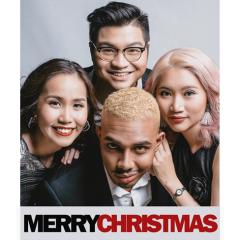 Saigon's Little Christmas (Single) - Jackie Njine, Haylie Hoàng, Khương Hoàn Mỹ, Bùi Thành Lộc