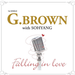 Falling In Love - G.Brown
