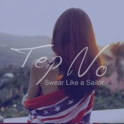 Swear Like A Sailor
