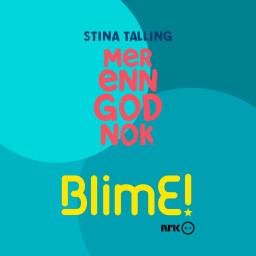 BlimE (Mer Enn God Nok Instrumental)