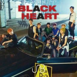 BLACK HEART (Inst.)