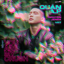 You Are My Crush (Remix)