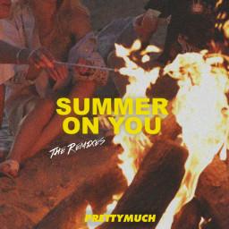 Summer On You (CADE Remix)
