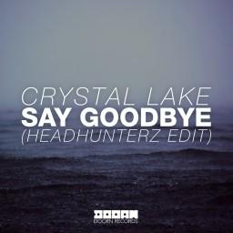 Say Goodbye (Headhunterz Radio Edit)
