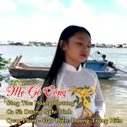 Mẹ Gò Công