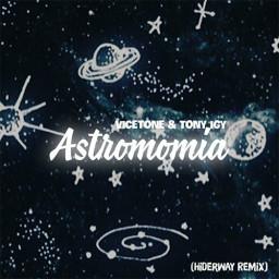 Astromomia (Remix)