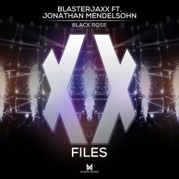 Black Rose (feat. Jonathan Mendelsohn) [Extended Mix]