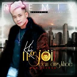 Vẫn Nhớ Người (Remix)