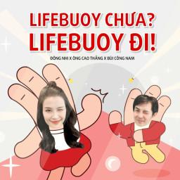 Lifebuoy Chưa? Lifebuoy Đi!