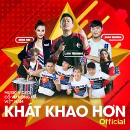 Khát Khao Hơn