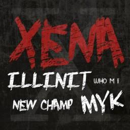 Who M I (feat. Illinit, New Champ & MYK)