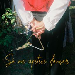 Só Me Apetece Dançar