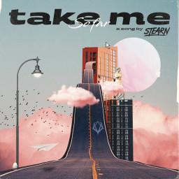 Take Me (So Far)