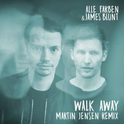 Walk Away (Martin Jensen Remix)