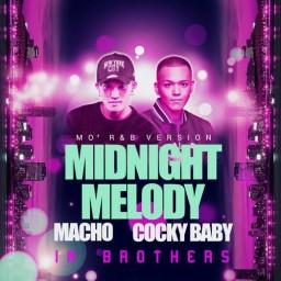 Midnight Melody (Mo' R&B Ver.) (Inst.)
