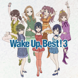 One In A Billion -Wake Up, Girls! Ver.-