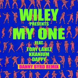 My One (Danny Byrd Remix)