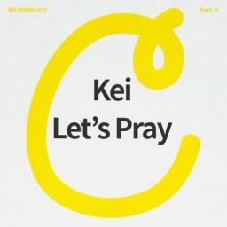 Let`s Pray (Inst.)