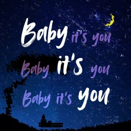 Baby, It`s You (Instrumental)