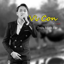 Vì Con (Cover)