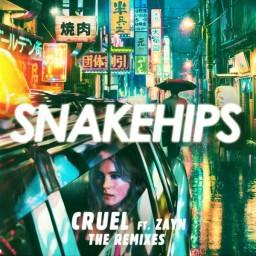 Cruel (Ta-ku Remix)