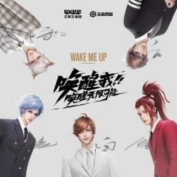 Wake Me Up (Beat)