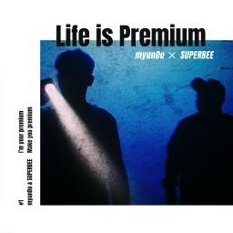 Life Is Premium (Instrumental)