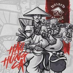 Hào Hùng Ca