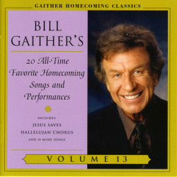 Hallelujah Chorus (Homecoming Classics Vol. 13 Album Version)