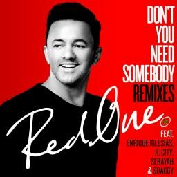 Don't You Need Somebody (feat. Enrique Iglesias, R. City, Serayah & Shaggy) [Dash Berlin Remix]