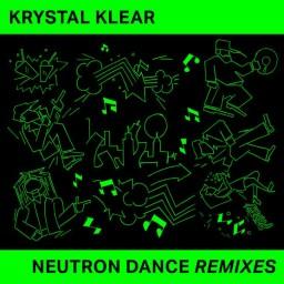 Neutron Dance (Gerd Janson Birkenstock Remix)