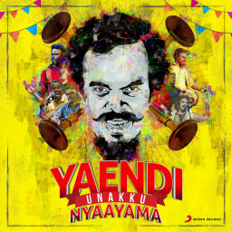 Yaendi Unakku Nyaayama
