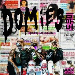 Domies (도우미) (feat. Keith Ape & Okasian)