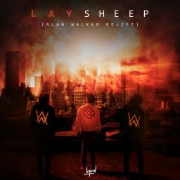 Sheep (Alan Walker Relift)